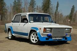 ВАЗ-2105 «Rccigrok»