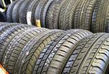 ГИБДД установит требования к глубине протектора автошин