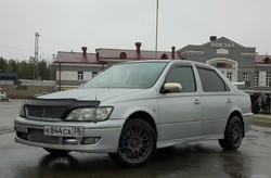 Toyota Vista ZZV50 «T»