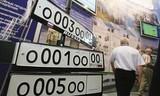 Депутаты оценили «красивый» госномер для автомобия в 150 тысяч рублей