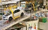 В России произведен 500-тысячный Renault Logan