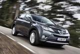Toyota RAV4 встанет на российский конвейер в 2016 году