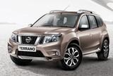 Новый Nissan Terrano может встать на российский конвейер