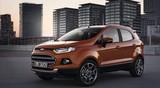 Базовый кроссовер Ford EcoSport в России могут оценить в 630-650 тысяч рублей
