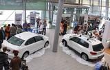 Российские продажи новых автомобилей в ноябре так и не стабилизировались