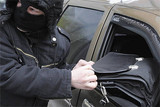 Большинство краж из автомобилей в Иркутске происходит по утрам и вечерами