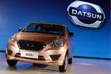 Продажи бюджетных автомобилей Datsun начнутся в России весной 2014 года