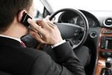 ГИБДД не запретит водителям пользоваться мобильным телефоном в пробках