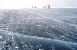 Открытие ледовой переправы на Ольхон отложили на неопределенный срок