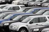 Продажи новых автомобилей в России за год снизились на 5%