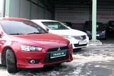 В России вырос спрос на подержанные автомобили