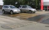 В России сократят количество пешеходных переходов