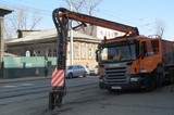 В Иркутске начался сезон ямочного ремонта дорог