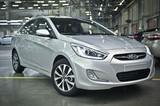 В России нашел покупателя 350-тысячный Hyundai Solaris