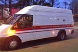 ГИБДД Приангарья получила передвижные пункты медосвидетельствования водителей