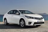 Toyota Corolla стала самой продаваемой в мире моделью 2013 года