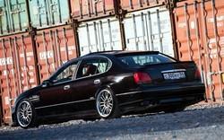 Lexus GS 300 «Aristolex»