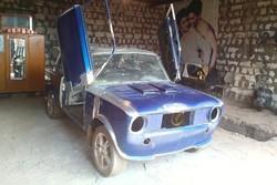 ВАЗ-2101 «hawk»