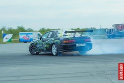 Toyota Carina ED «Drift Dream»