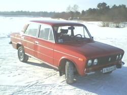 ВАЗ-2106 «Ж-6»