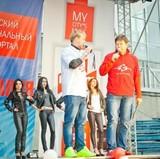 Радио mCm – партнер по организации шоу-программы БайкалМоторШоу