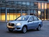 Серийное производство первой модели Datsun для России начнется в июле
