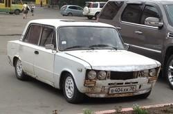 ВАЗ-2106 «ComPlanSix»
