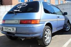 Toyota Corolla II «MusicDrive»