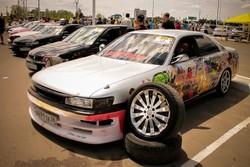 Toyota Chaser «Bakemono»