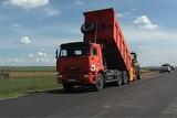 В Приангарье через год полностью заасфальтируют дорогу до Малого Моря