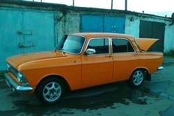 Иж-412 Москвич