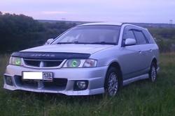 Nissan Wingroad «Виник»