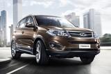 Chery запускает производство автомобилей в России