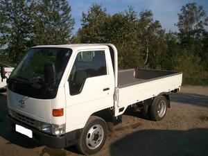 Toyota Duna (1996)