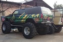 Chevrolet Suburban «Бигфут»