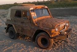 УАЗ-315120 «Viman»
