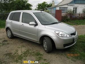 Mazda Demio (2006)
