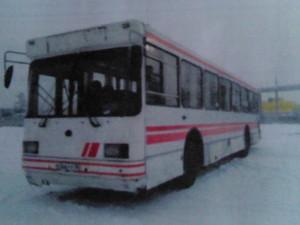 Коммерческая и спецтехника МАЗ (2001)