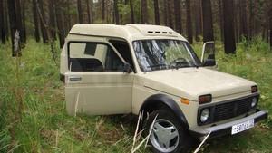 ВАЗ 2121 (2007)