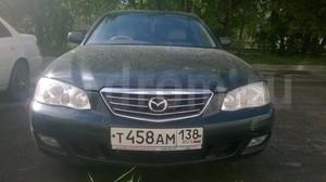 Mazda Millenia (2001)
