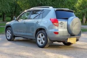 Toyota Rav 4 (2006)