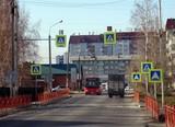 В Иркутске в этом году появились 10 современных пешеходных переходов