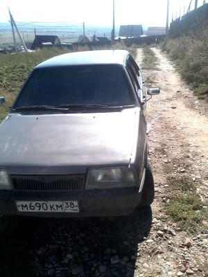 ВАЗ 21099 (1995)