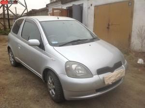 Toyota Vitz (1999)