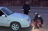 Инспекторам ГИБДД запретили снимать госномера с автомобилей