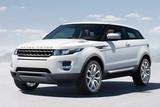 Range Rover Evoque (рендж ровер эвок)