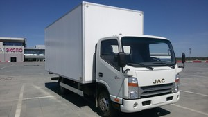 JAC Другая модель (2015)