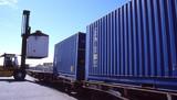 История развития контейнерных перевозок