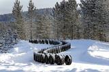 Какие шины предпочесть для зимы в Вашем регионе?