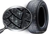Фрикционные шины и как правильно их выбирать перед  покупкой